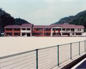 黒木町立渡内小学校