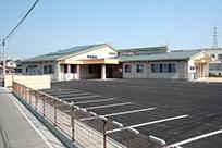 (福)慈久福祉会 地域生活応援センター新築工事
