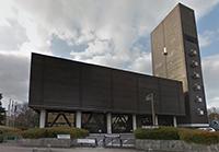 福岡県立美術館大規模改修(耐震補強)工事