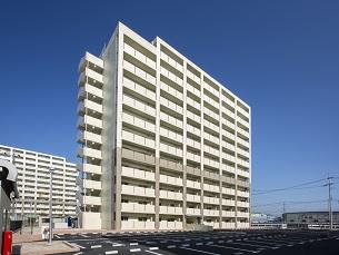 平成27年度公営住宅(六高住宅)新築工事