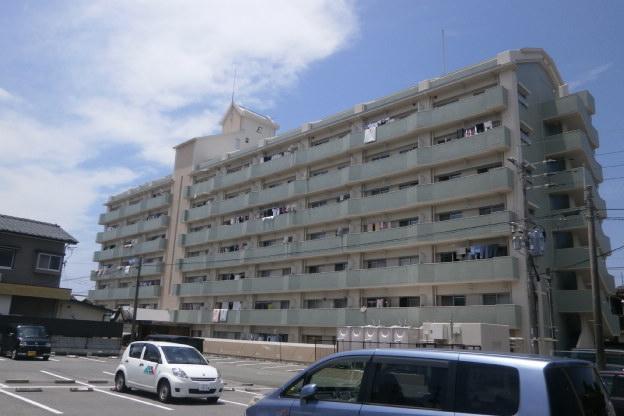 Eハイム本町大規模改修工事 施行後