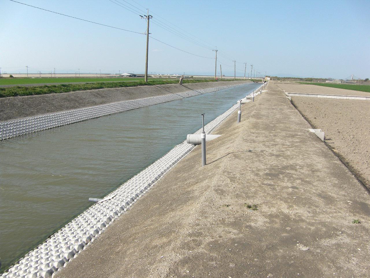 令和2年起工第4号県営ため池等整備事業(用排水)貯水堀工事_001